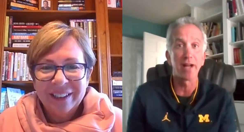 Dr. Brownstein's Blog on Kathryn's Testimonial