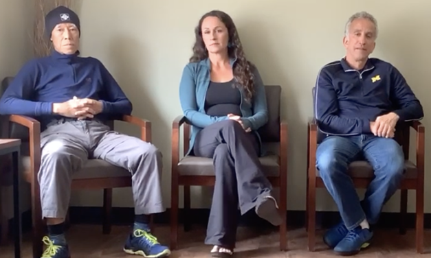 Saturday Afternoon Weekly Chat with the Medical Staff of the Center for Holistic Medicine