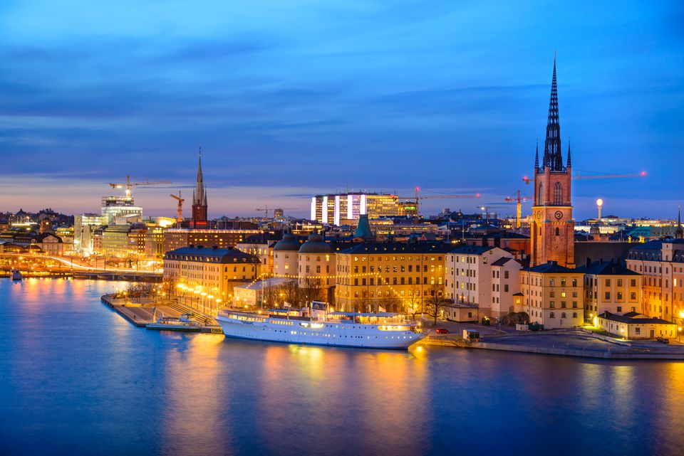 Sweden Adopts Different Approach to Battling Coronavirus