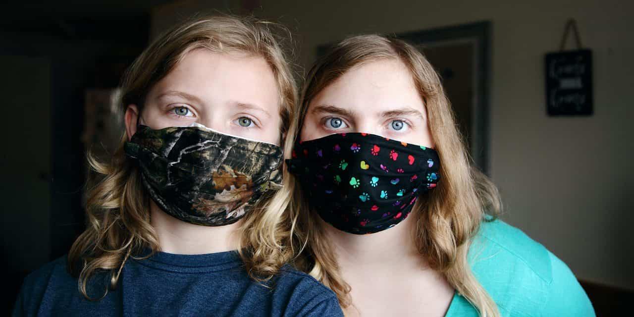 Dr. Brownstein's Blog on Face Masks